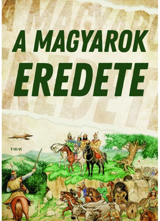 Magyarok eredete