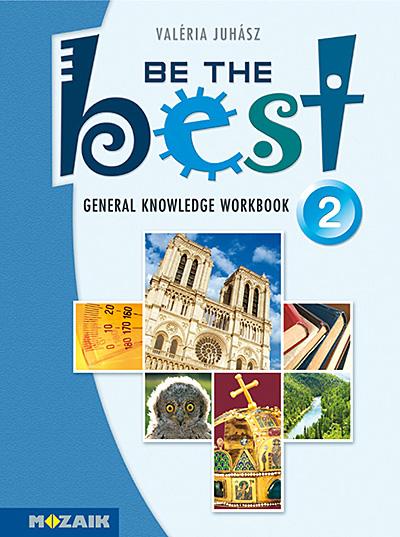Be the Best! 2. ‒ Angol nyelvi gyakorló felsősöknek (MS-3756)
