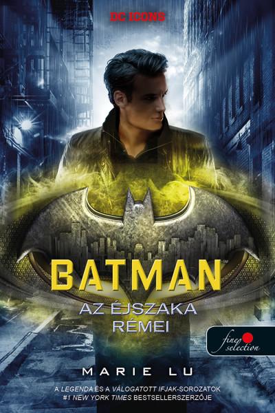 Batman - Az éjszaka rémei