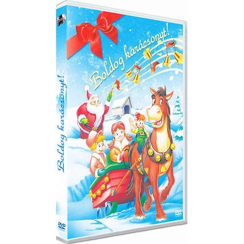 Boldog Karácsonyt! - DVD
