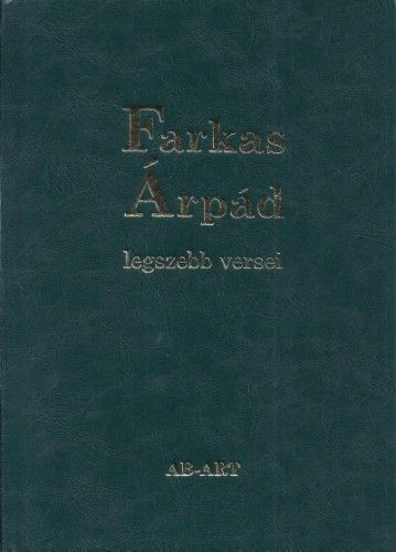 Farkas Árpád legszebb versei