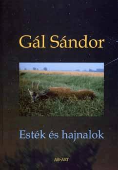 Esték és hajnalok - Gál Sándor pdf epub