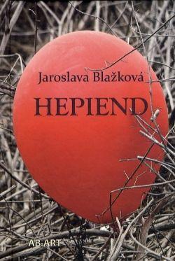 Hepiend - Jaroslava Blažková pdf epub