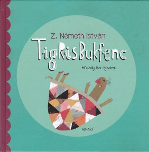 Tigrisbukfenc