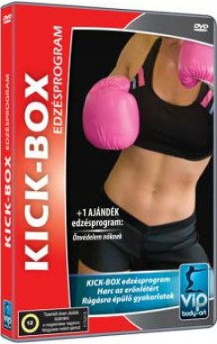 Kick-Box edzésprogram - DVD