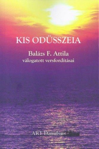 Kis Odüsszeia -  pdf epub