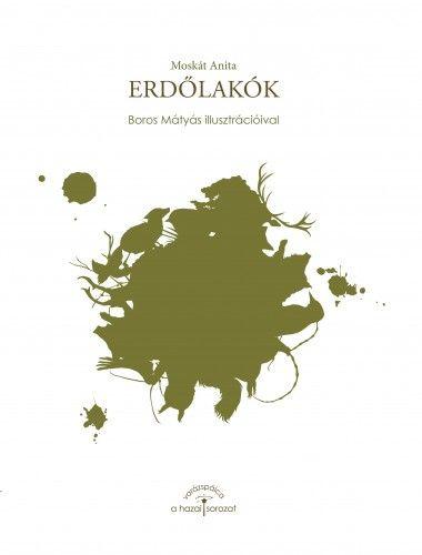 Erdőlakók - Miklya Zsolt pdf epub