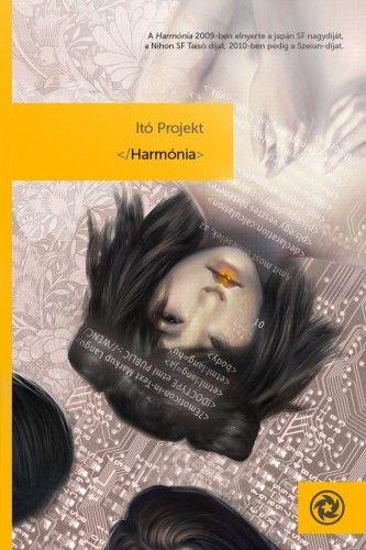 Harmónia - Itó Projekt pdf epub