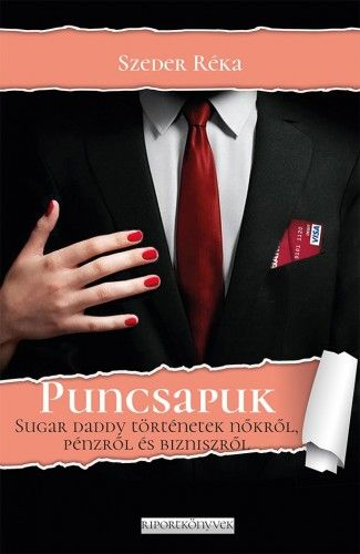Puncsapuk - Szeder Réka pdf epub