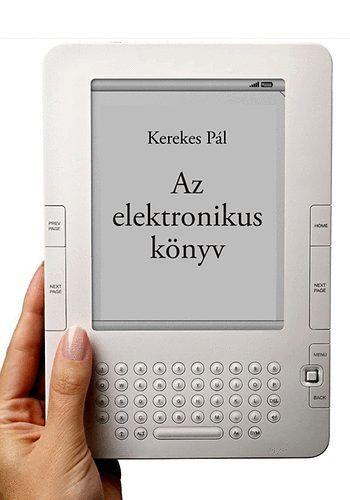 Az elektronikus könyv