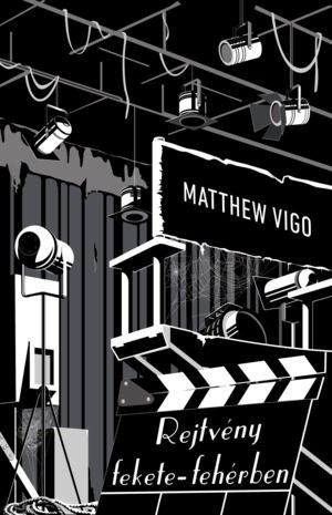 Rejtvény fekete-fehérben - Matthew Vigo pdf epub