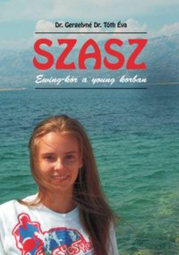 SZASZ - Dr. Gergelyné Dr. Tóth Éva pdf epub