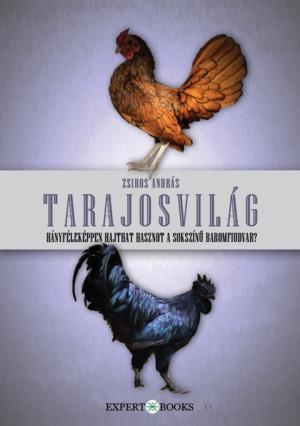Tarajosvilág - Zsiros András pdf epub