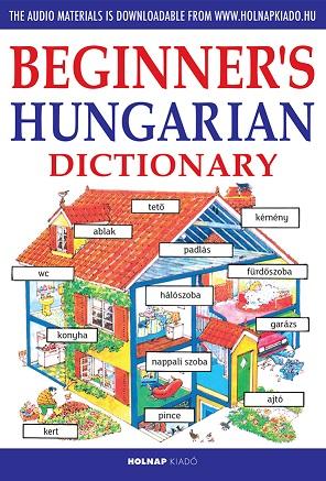 Kezdők magyar nyelvkönyve angoloknak