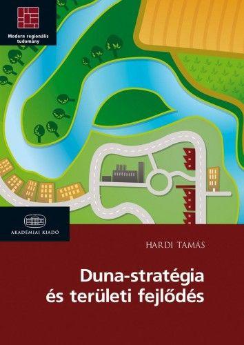 Duna-stratégia és területi fejlődés