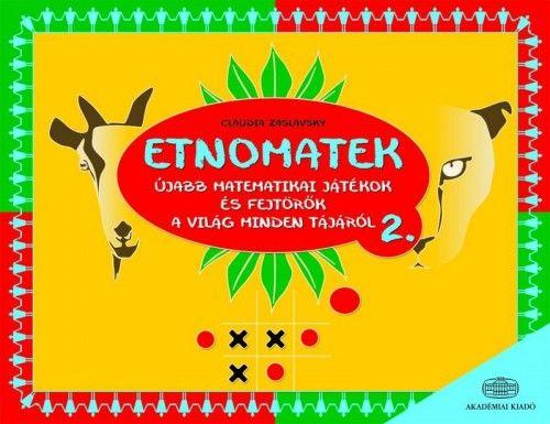 Etnomatek 2. - Claudia Zaslavsky |
