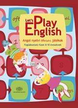Lets Play English 8-10 éveseknek