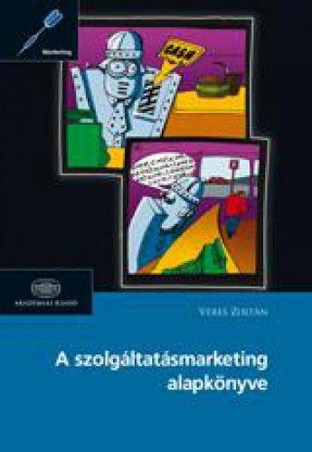 A szolgáltatásmarketing alapkönyve