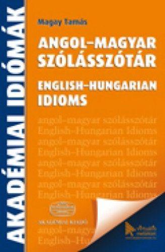 Angol - Magyar szólásszótár + net