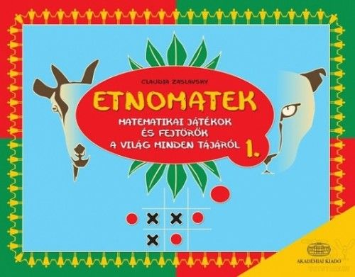Etnomatek 1. - Claudia Zaslavsky pdf epub