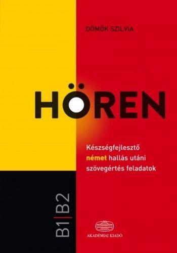 Hören - Készségfejlesztő német hallás utáni szövegértés feladatok