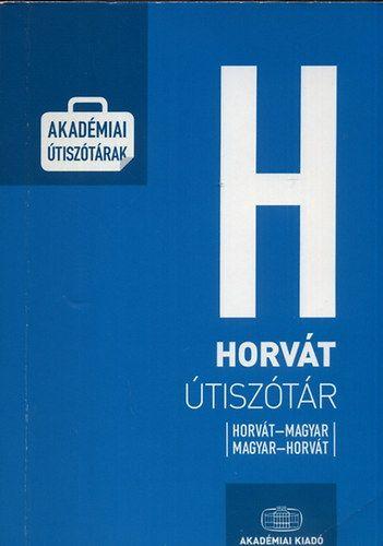 Horvát Útiszótár/ Horvát-magyar, magyar-horvát