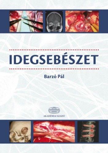 Idegsebészet - Barzó Pál pdf epub