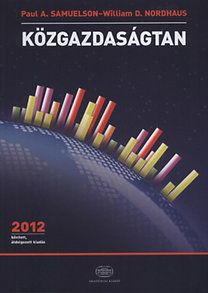 Közgazdaságtan 2012 - W. D. Nordhaus pdf epub
