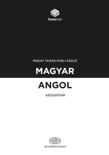 Magyar-angol kéziszótár - + online szótárcsomag