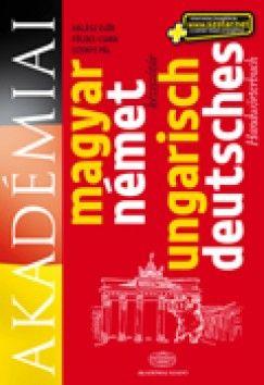 Magyar-német kéziszótár + net