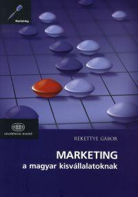 Marketing a magyar kisvállalatoknak