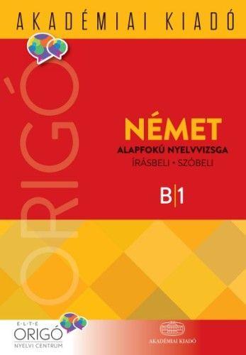 Origó - Német alapfokú nyelvvizsga 2018