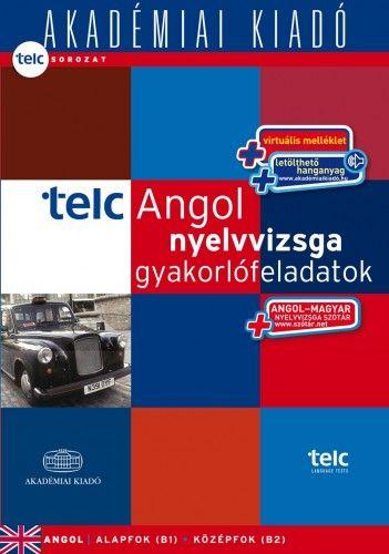 TELC Angol nyelvvizsga gyakorlófeladatok