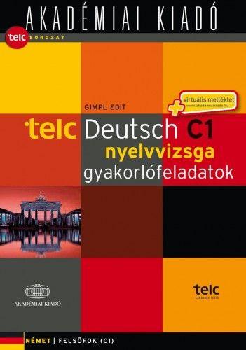 TELC Deutsch C1 nyelvvizsga gyakorlófeladatok