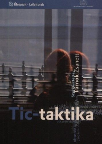 Tic-taktika - Tárnok Zsanett pdf epub