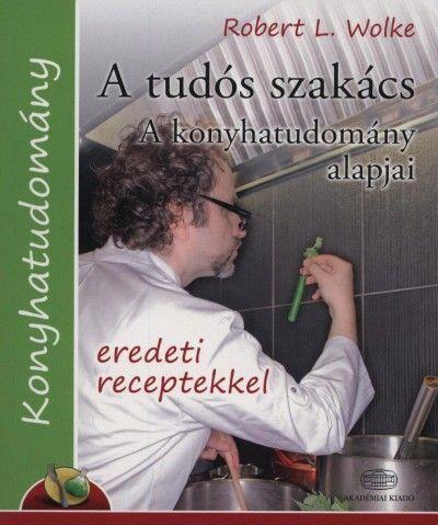 A tudós szakács