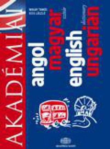 Angol-magyar szótár
