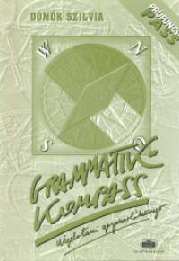 Grammatik Kompass nyelvtani gyakorlókönyv