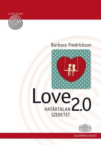 Love 2.0 - Barbara Fredrickson pdf epub