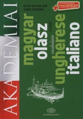 Magyar-olasz szótár + NET