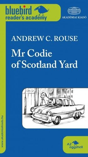 Mr. Codie of Scotland Yard