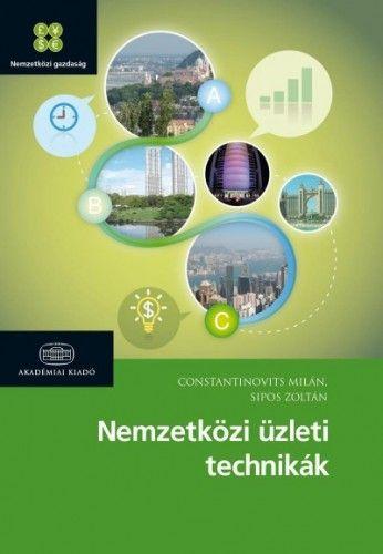 Nemzetközi üzleti technikák - Sipos Zoltán |