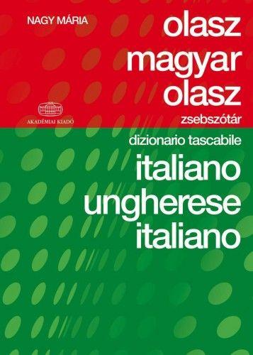 Olasz-Magyar-Olasz zsebszótár