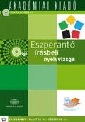 Origó Eszperantó írásbeli nyelvvizsga