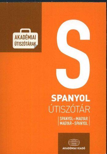 Magyar-spanyol - Spanyol-magyar útiszótár
