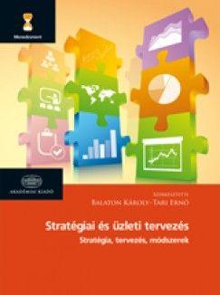 Stratégiai és üzleti tervezés