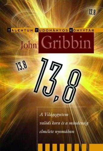 13,8 - John Gribbin pdf epub