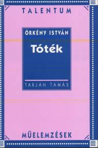 Tóték - Tarján Tamás |