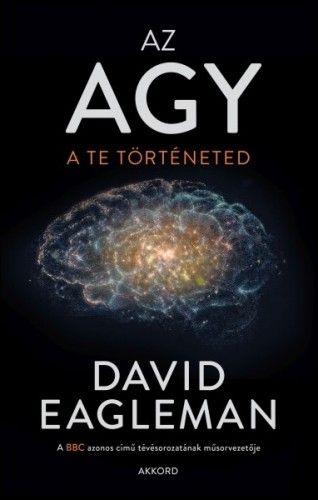 Az agy - David Eagleman pdf epub
