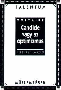 Candide vagy az optimizmus